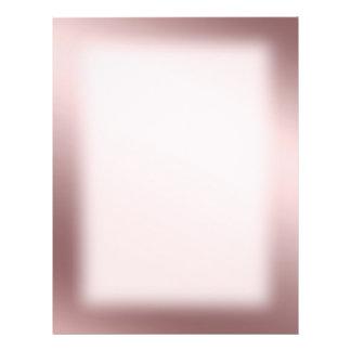 Background  pink Color 21.5 Cm X 28 Cm Flyer