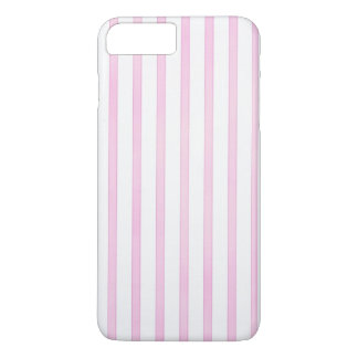Background Pink Watercolor Stripes iPhone 8 Plus/7 Plus Case
