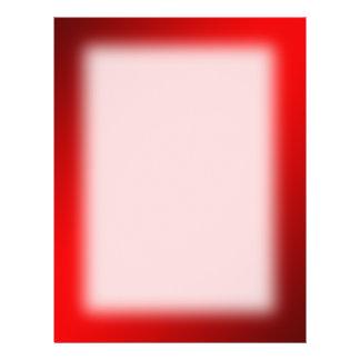 Background  red Color 21.5 Cm X 28 Cm Flyer