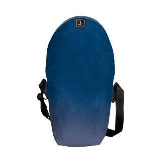 Background- Texture Watercolor Paper 3 Messenger Bag