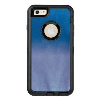 Background- Texture Watercolor Paper 3 OtterBox iPhone 6/6s Plus Case
