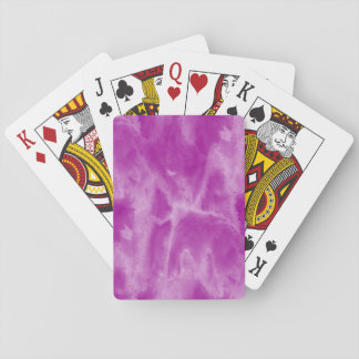 background texture watercolor purple seamless playing cards