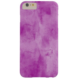 background texture watercolor seamless purple barely there iPhone 6 plus case