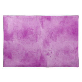 background texture watercolor seamless purple placemat