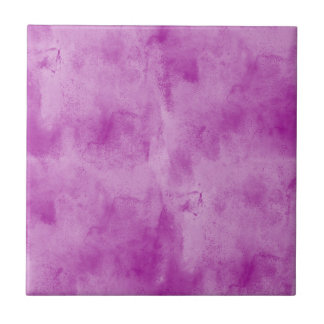background texture watercolor seamless purple small square tile