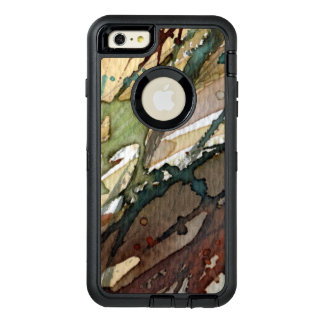 background watercolor 2 2 OtterBox defender iPhone case