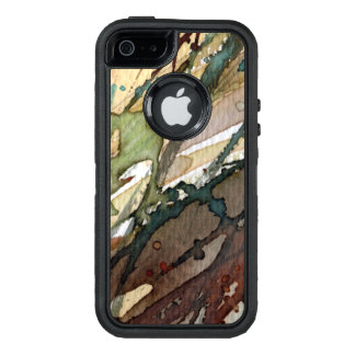 background watercolor 2 2 OtterBox iPhone 5/5s/SE case