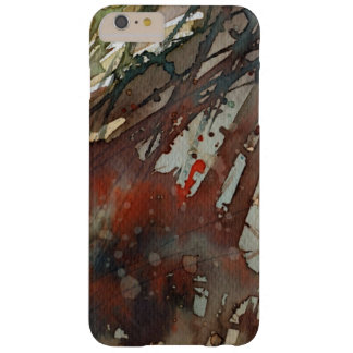 background watercolor 2 barely there iPhone 6 plus case