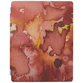 background watercolor 3 iPad cover
