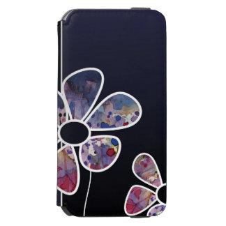 background watercolor 4 incipio watson™ iPhone 6 wallet case