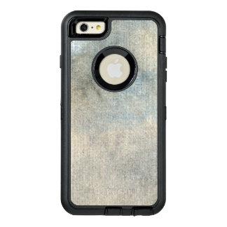 background watercolor 6 OtterBox defender iPhone case