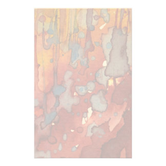 background watercolor 7 stationery