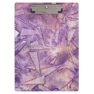 background watercolor clipboard