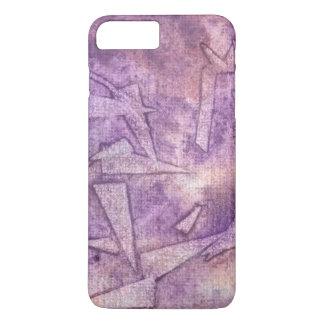 background watercolor iPhone 8 plus/7 plus case