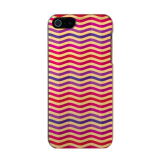 Background with stripes in retro 3 incipio feather® shine iPhone 5 case