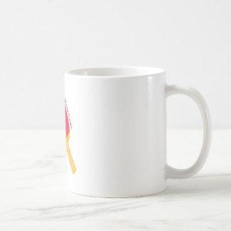 Backhand Bandit Coffee Mug
