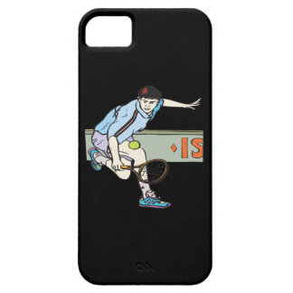 Backhanding Barely There iPhone 5 Case
