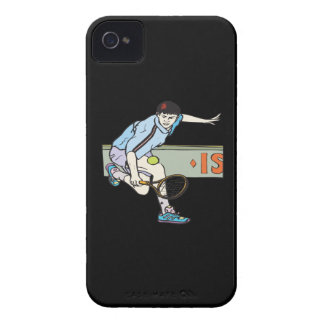 Backhanding iPhone 4 Covers