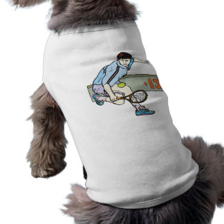Backhanding Pet T-shirt