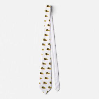 Backhoe Loader Tie
