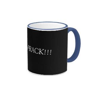 Backing BARACK!!! Coffee Mug