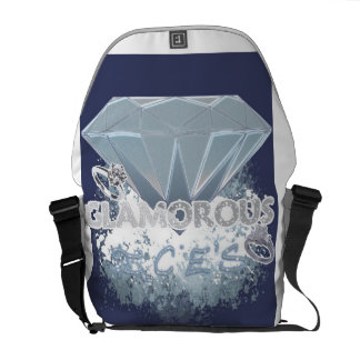 BACKPACK COURIER BAGS