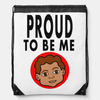 Backpack Proud To Be Me