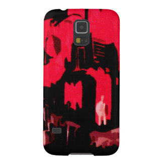 backstreet man and the flag cases for galaxy s5