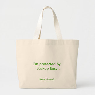 Backup Easy Bags