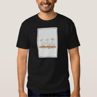Backward Bill T Shirts