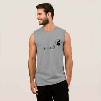 Backwards Society T-Shirt