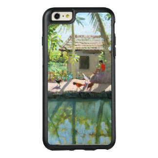 Backwaters India OtterBox iPhone 6/6s Plus Case