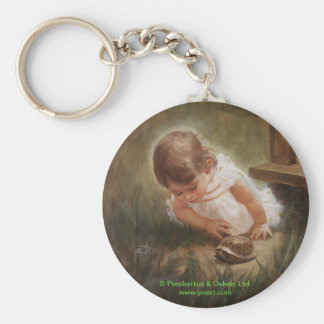 Backyard Discovery Key Ring