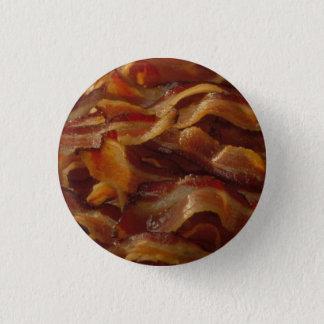 Bacon 3 Cm Round Badge
