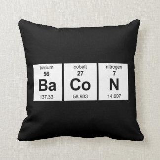 BaCoN American MoJo Pillow