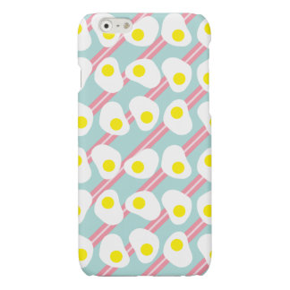 Bacon and Eggs - iPhone Case - 6/6s iPhone 6 Plus Case
