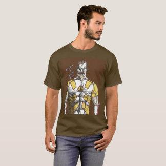 Bacon And Eggs Man T-shirt2 T-Shirt