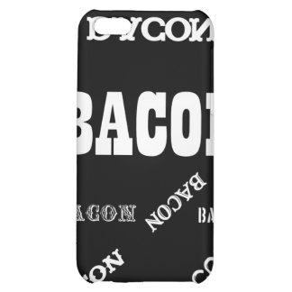 Bacon Bacon Bacon Cover For iPhone 5C