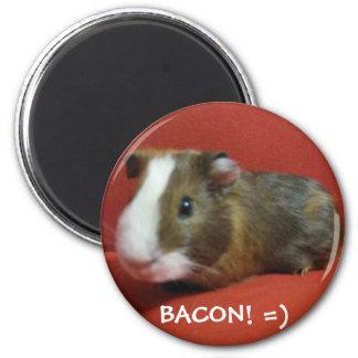 bacon, BACON! =) Magnet