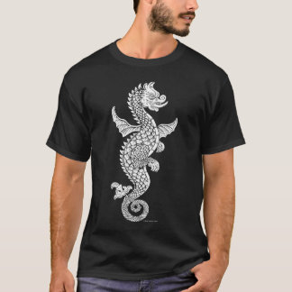 "Bacon Banjo ""Chubby Dragon"" T-Shirt"
