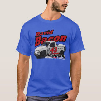 Bacon Boys Racing Shirt