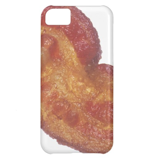 Bacon iPhone 5C Covers