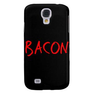 Bacon Galaxy S4 Case