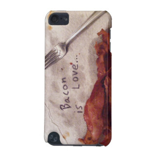 Bacon iPod Touch (5th Generation) Covers