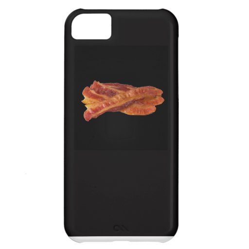 """Bacon"" Cover For iPhone 5C"
