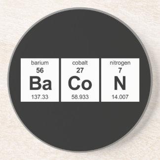 BaCoN Coaster