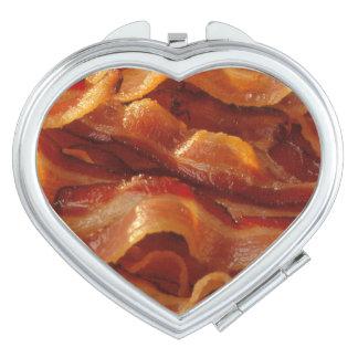 Bacon Compact Mirror