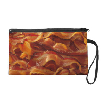 Bacon Cosmetic Bag