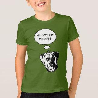 Bacon Dawg T-Shirt