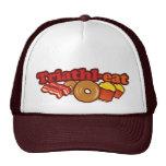 BACON DONUTS CUPCAKES HATS